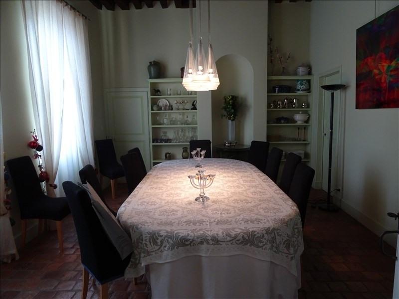 Venta de prestigio  casa Moulins 378000€ - Fotografía 7