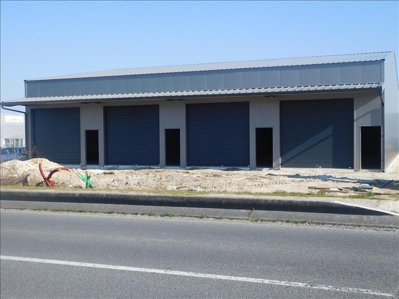 Location local commercial St andre de cubzac 1305€ HT/HC - Photo 1