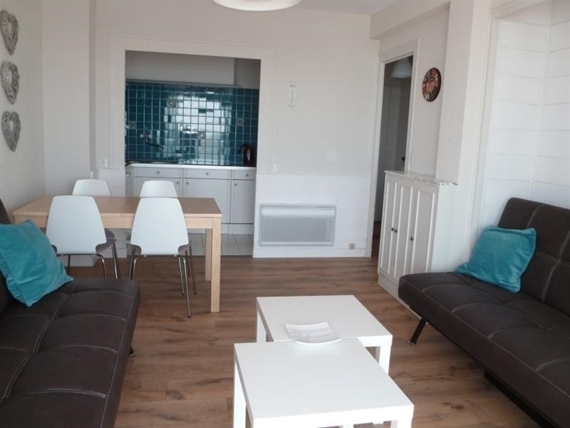 Vacation rental apartment La baule-escoublac 326€ - Picture 3