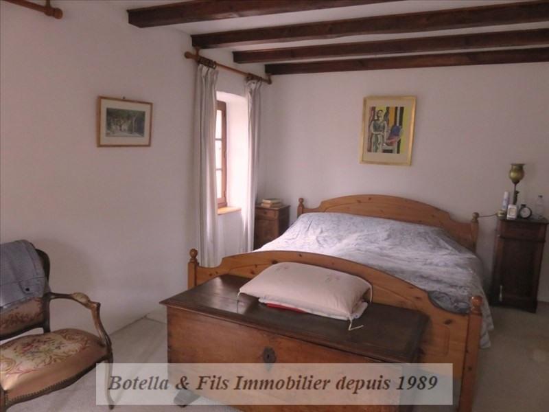 Sale house / villa Vallon pont d arc 299900€ - Picture 8
