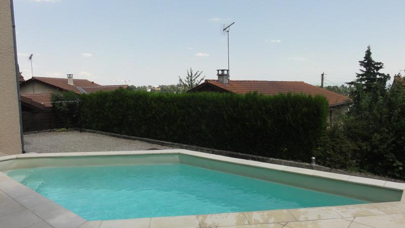 Sale house / villa Caluire-et-cuire 624000€ - Picture 1
