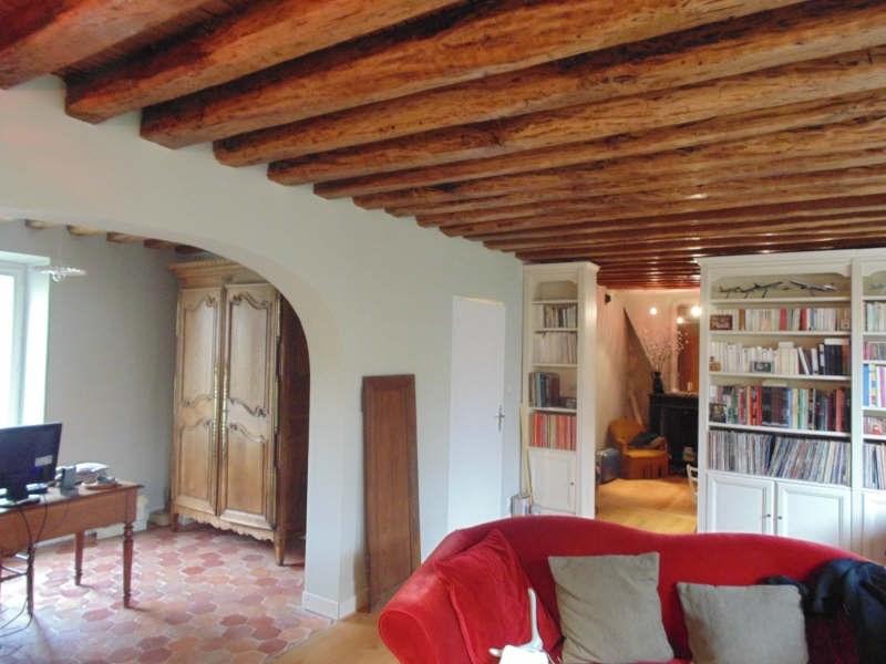 Sale house / villa Deuil la barre 565000€ - Picture 7