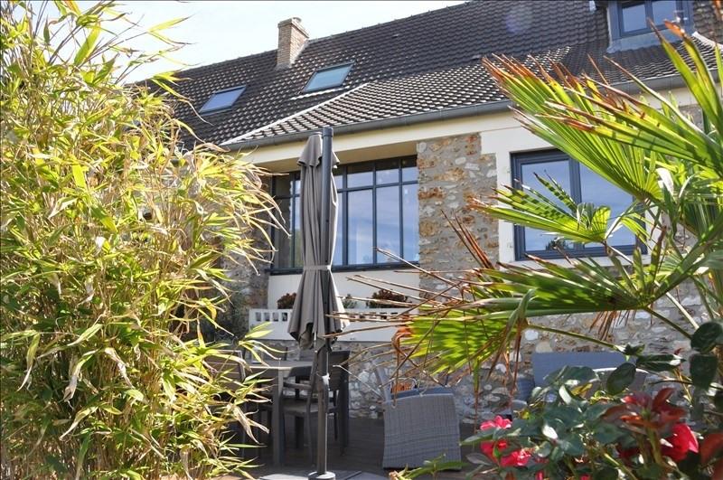 Sale house / villa Crespieres 640000€ - Picture 1