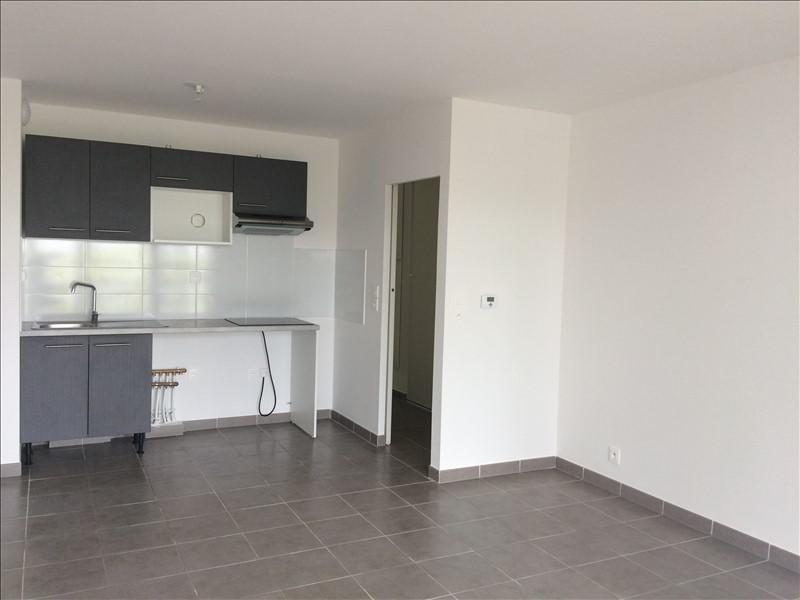 Rental apartment Blagnac 685€ CC - Picture 5