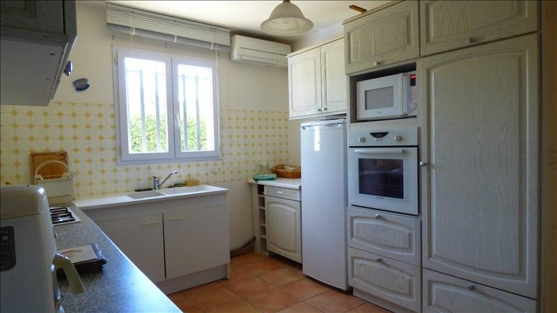 Verkoop  huis Aubignan 336000€ - Foto 5