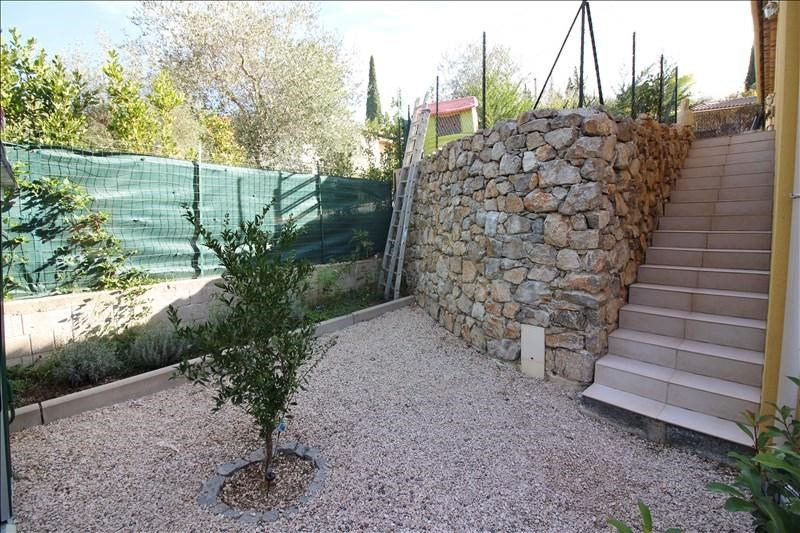Vente appartement Peymeinade 298000€ - Photo 6