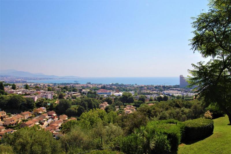 Vente de prestige appartement Villeneuve loubet 610000€ - Photo 3