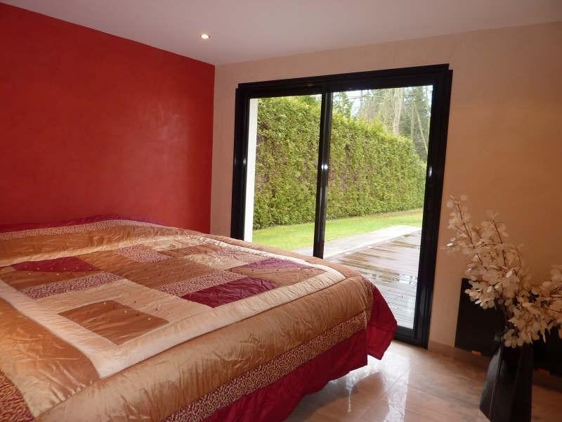 Deluxe sale house / villa Lamorlaye 755000€ - Picture 4