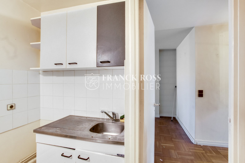 Sale apartment Bois-colombes 265 000€ - Picture 5