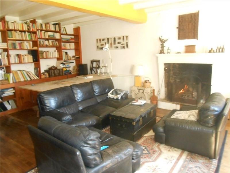 Sale house / villa Aulnay 247925€ - Picture 9
