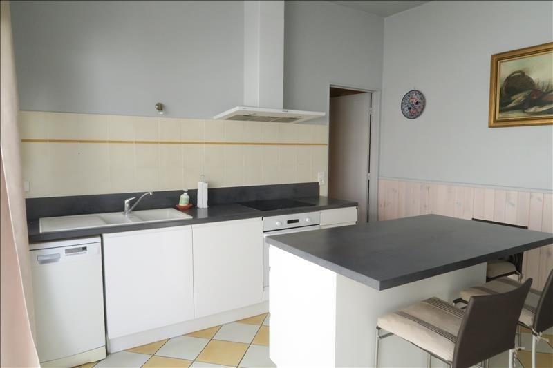 Sale house / villa Royan 274500€ - Picture 5