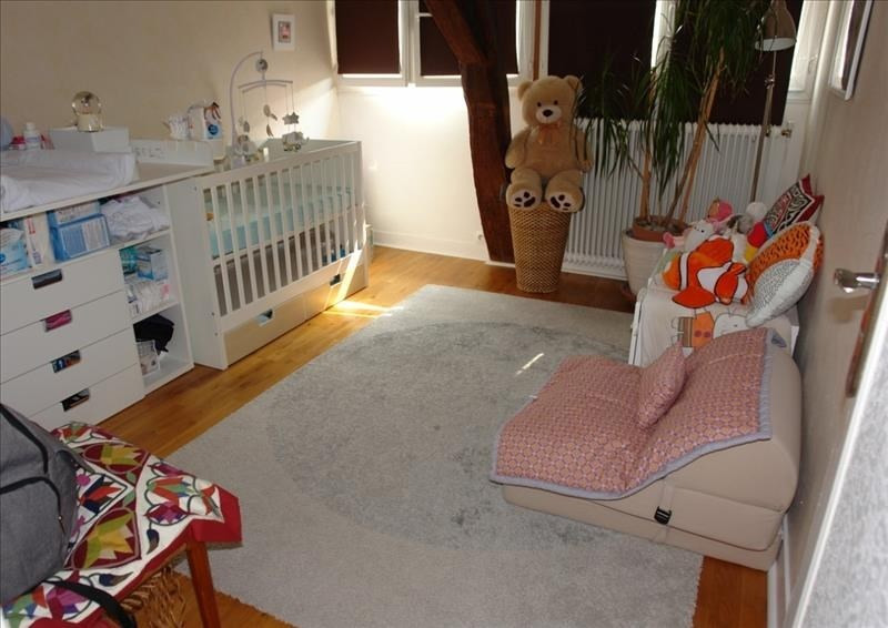 Vente appartement Longjumeau 224 000€ - Photo 6