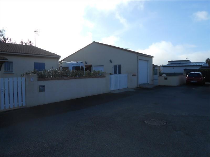 Sale house / villa Jard sur mer 234000€ - Picture 10