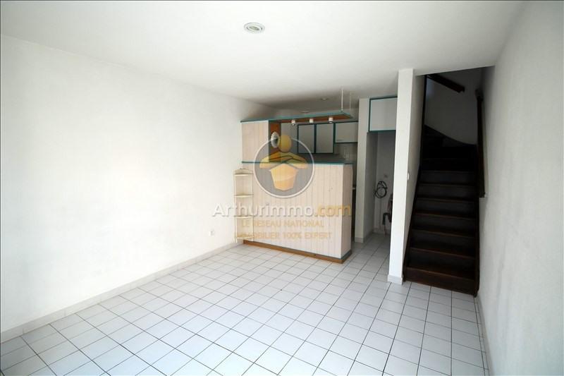 Sale apartment Sainte maxime 129000€ - Picture 3