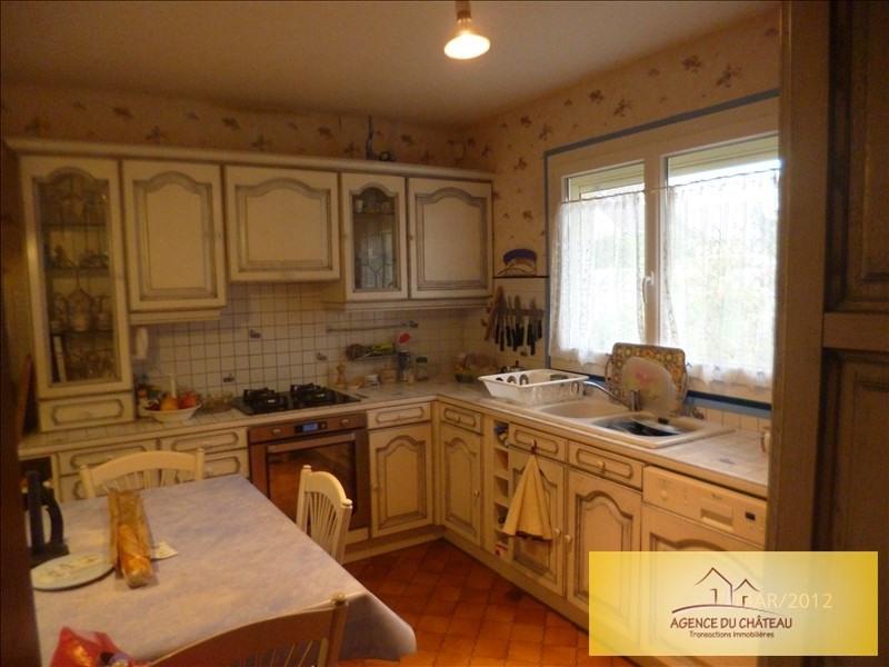 Vente maison / villa Breval 258000€ - Photo 3
