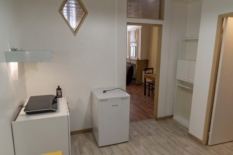 Location appartement Nantua 295€ CC - Photo 4