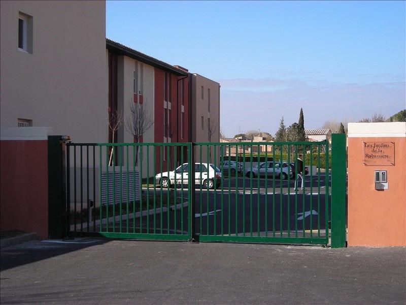 Produit d'investissement appartement Carpentras 149800€ - Photo 5