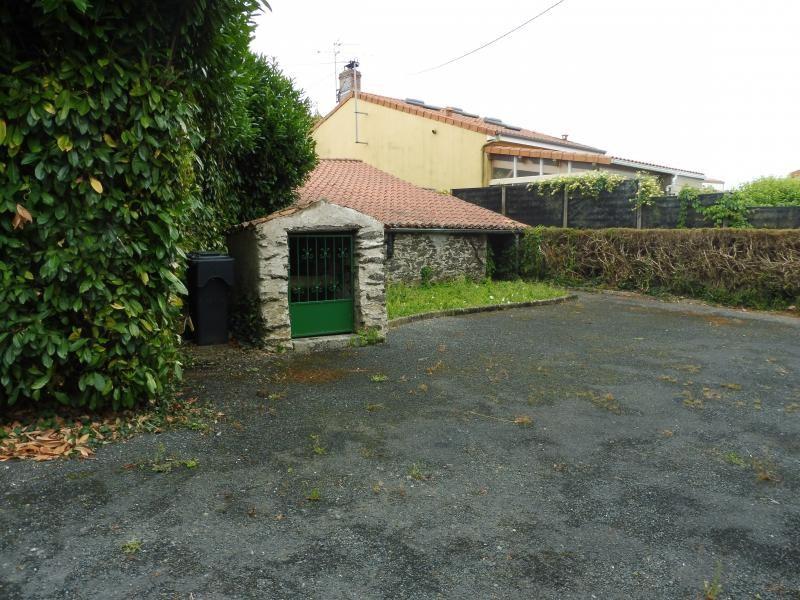 Vente maison / villa St quentin en mauges 64900€ - Photo 3