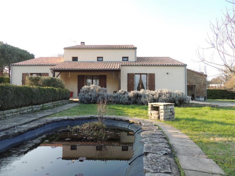 Sale house / villa Saint palais sur mer 360000€ - Picture 1