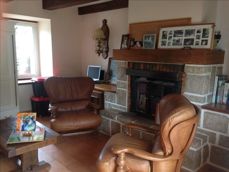Sale house / villa Plerin 242700€ - Picture 3