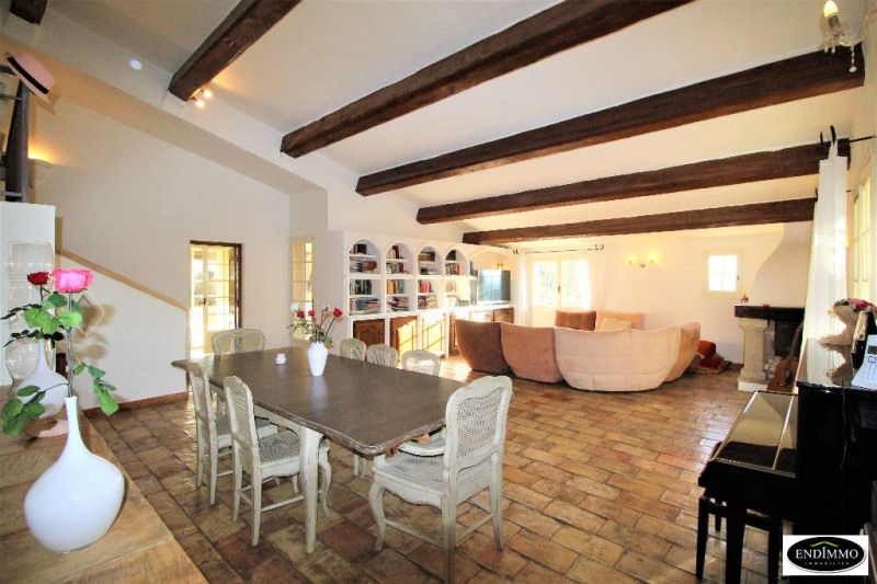 Deluxe sale house / villa La colle sur loup 1 090 000€ - Picture 3