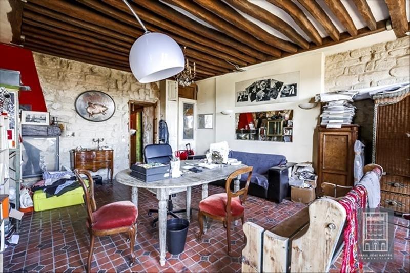 Deluxe sale apartment Paris 7ème 2910000€ - Picture 8