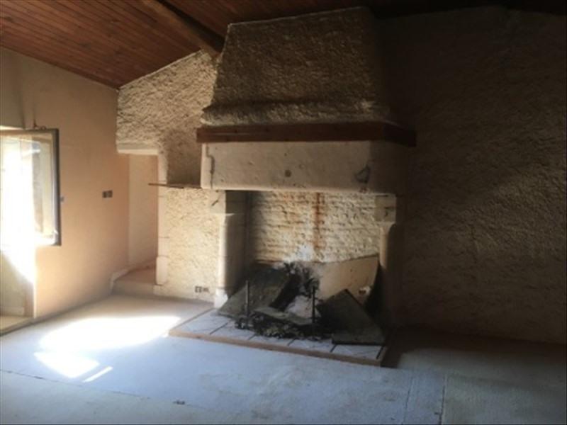 Vente maison / villa La creche 99640€ - Photo 2