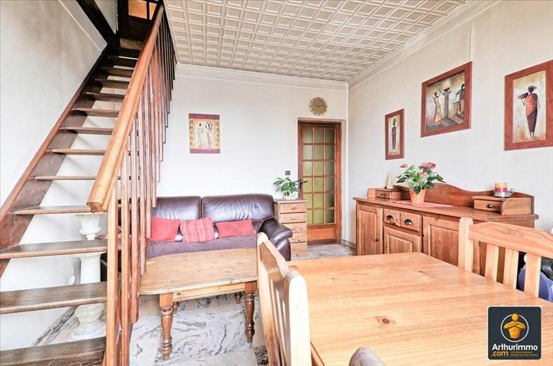 Vente appartement Villeneuve st georges 160000€ - Photo 1