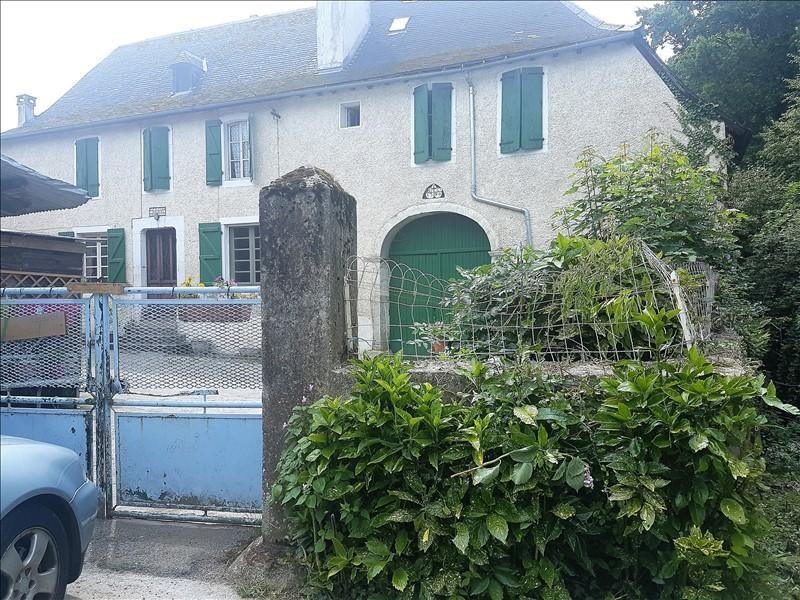 Vente maison / villa Ogeu les bains 181200€ - Photo 3