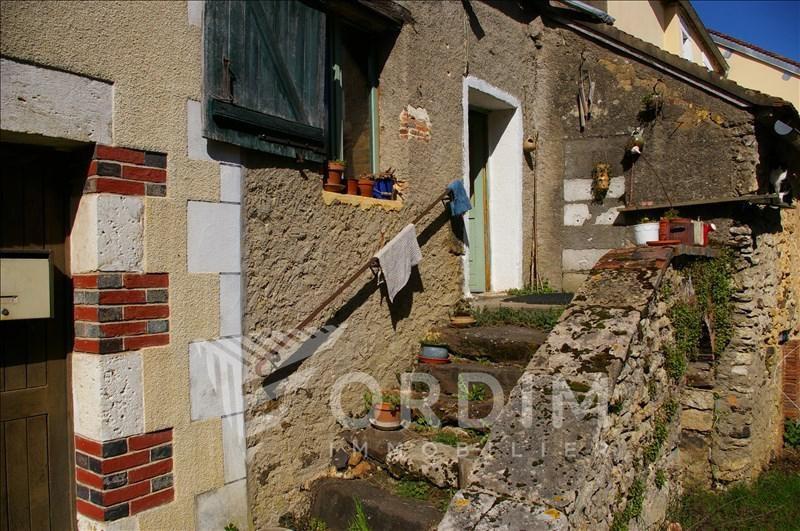 Produit d'investissement maison / villa St sauveur en puisaye 42000€ - Photo 8