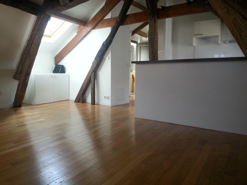 Location appartement Melun 650€ CC - Photo 5