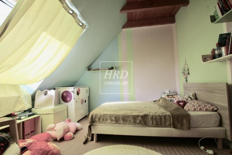 Vente appartement Strasbourg 367500€ - Photo 10