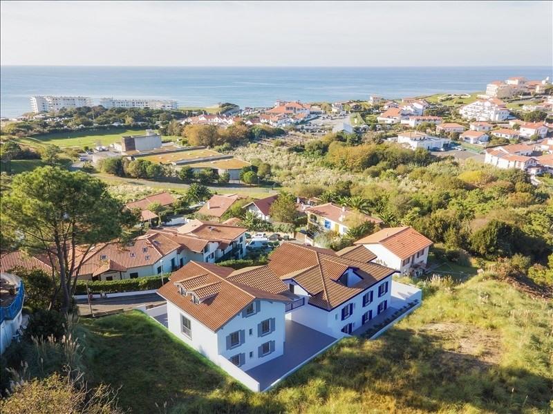 Venta de prestigio  apartamento Biarritz 940000€ - Fotografía 3