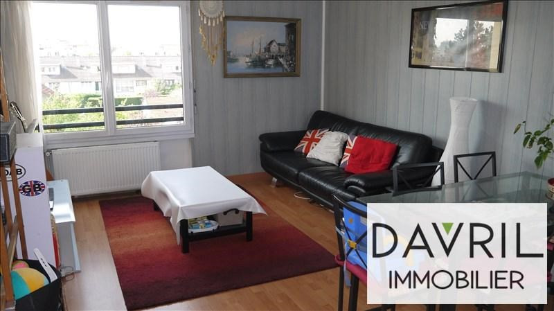 Sale apartment Conflans ste honorine 169900€ - Picture 8