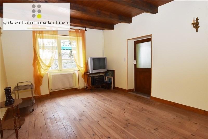Sale house / villa Espaly st marcel 159900€ - Picture 4