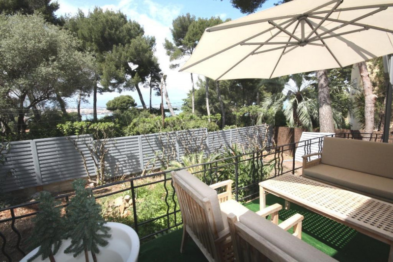 Deluxe sale house / villa Cap d'antibes 2 490 000€ - Picture 8