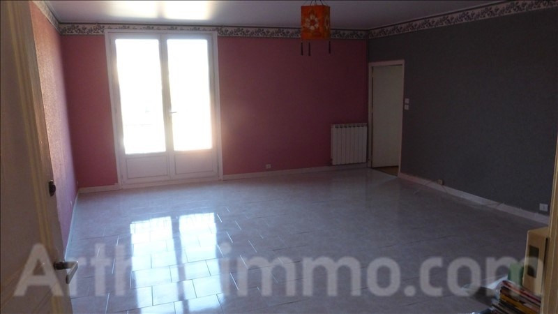 Sale apartment Lodeve 109 000€ - Picture 2