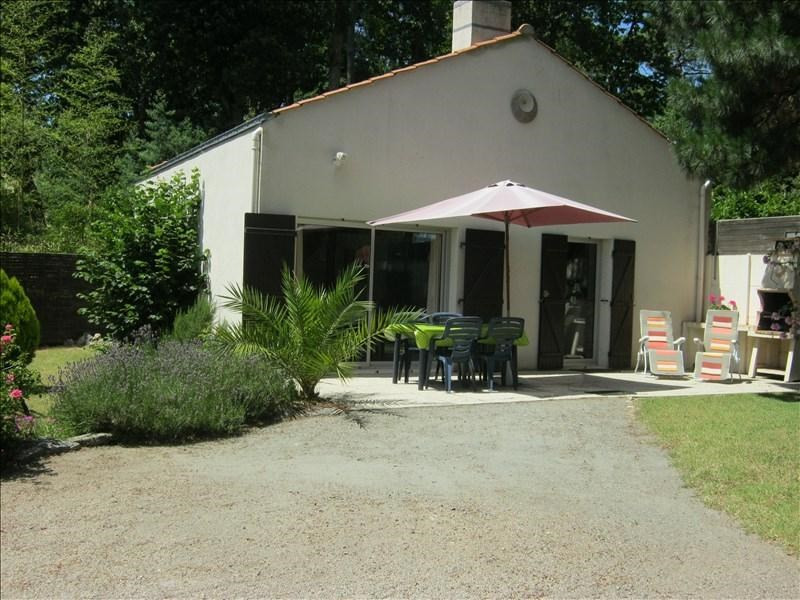 Vente maison / villa St brevin l ocean 440000€ - Photo 6