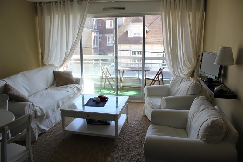 Locação para as férias apartamento Le touquet 546€ - Fotografia 1