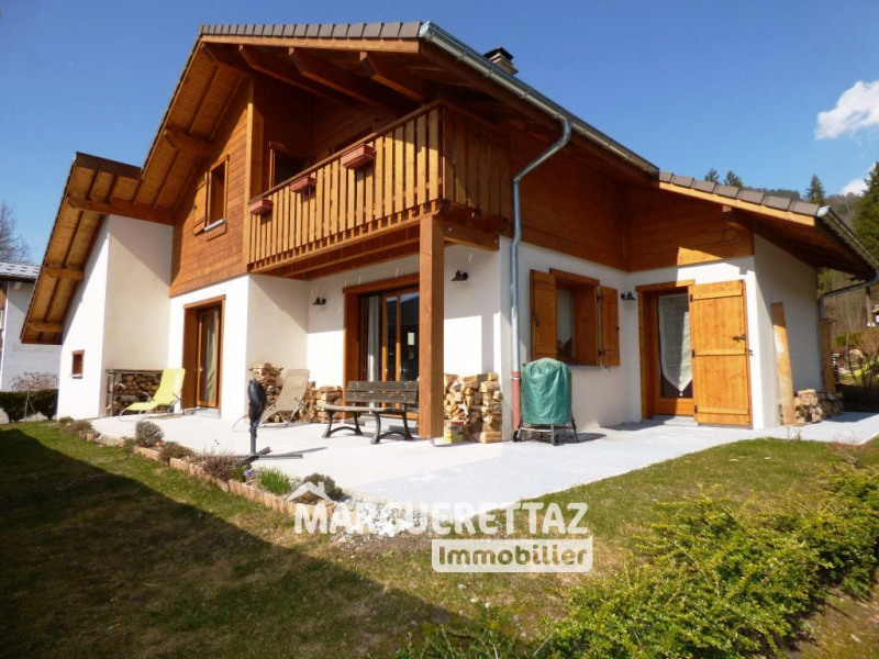 Sale house / villa Verchaix 445 000€ - Picture 1