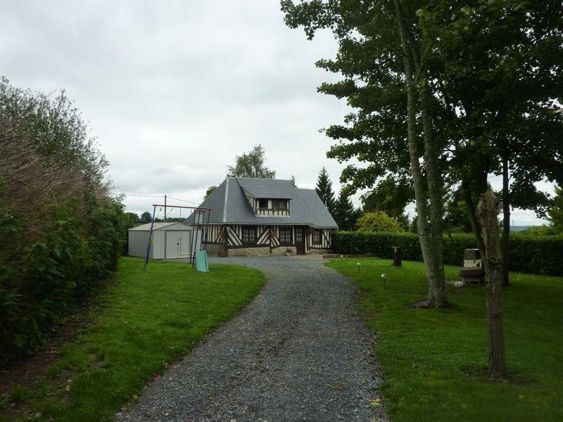 Vente de prestige maison / villa Lisieux 546000€ - Photo 9