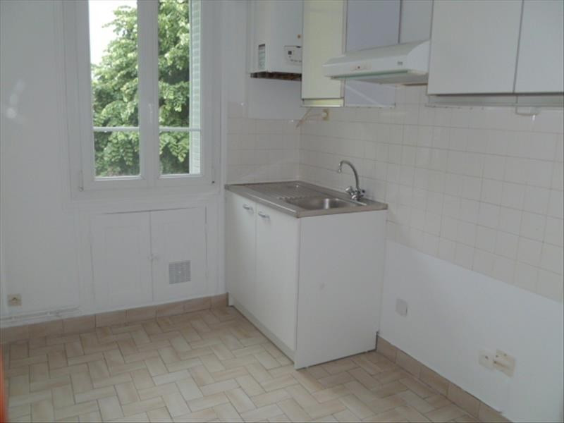 Sale apartment Sannois 178 000€ - Picture 3