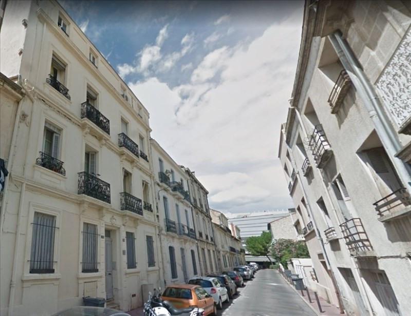 Location appartement Montpellier 562€ CC - Photo 1