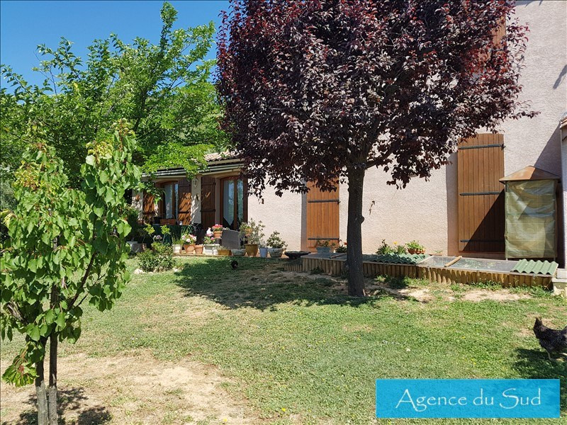 Vente maison / villa Auriol 416 000€ - Photo 6