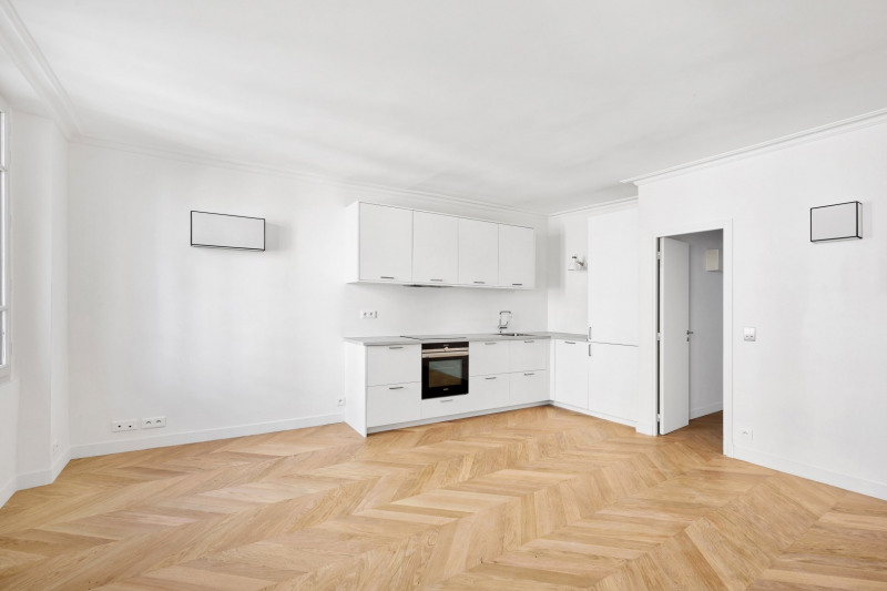 Deluxe sale apartment Paris 7ème 695 000€ - Picture 4