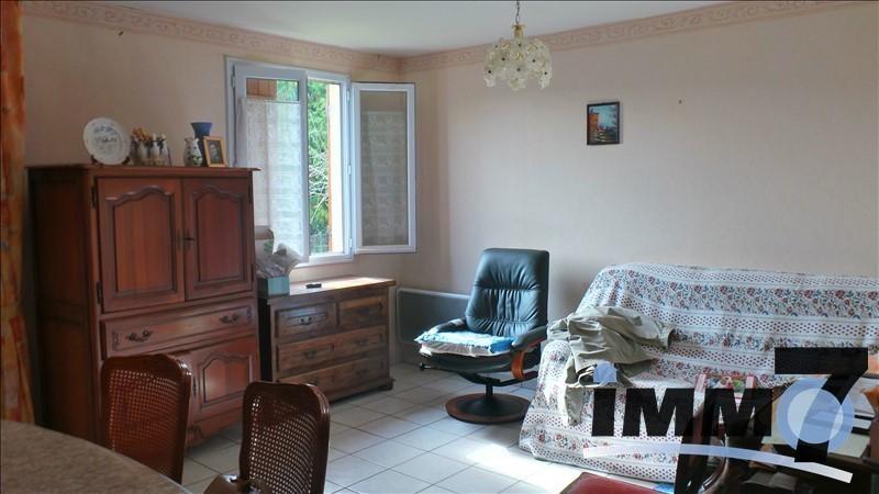 Venta  casa Changis sur marne 193000€ - Fotografía 3