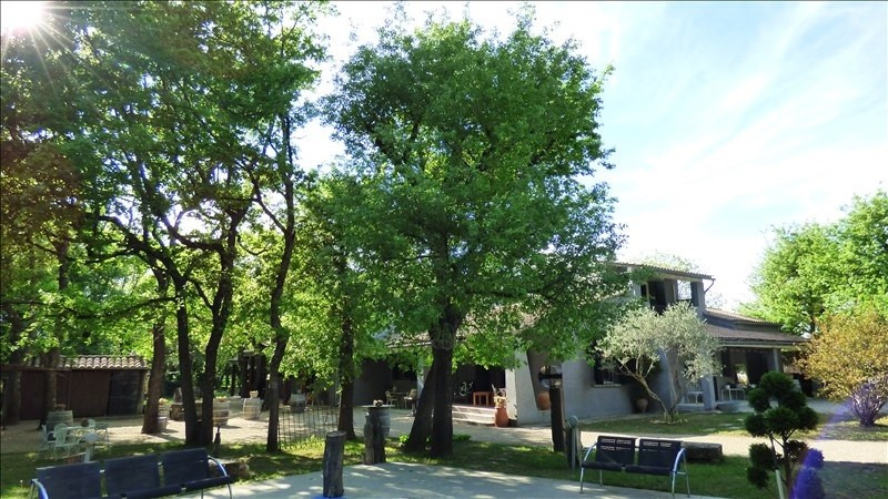 Deluxe sale house / villa Caromb 1 050 000€ - Picture 1