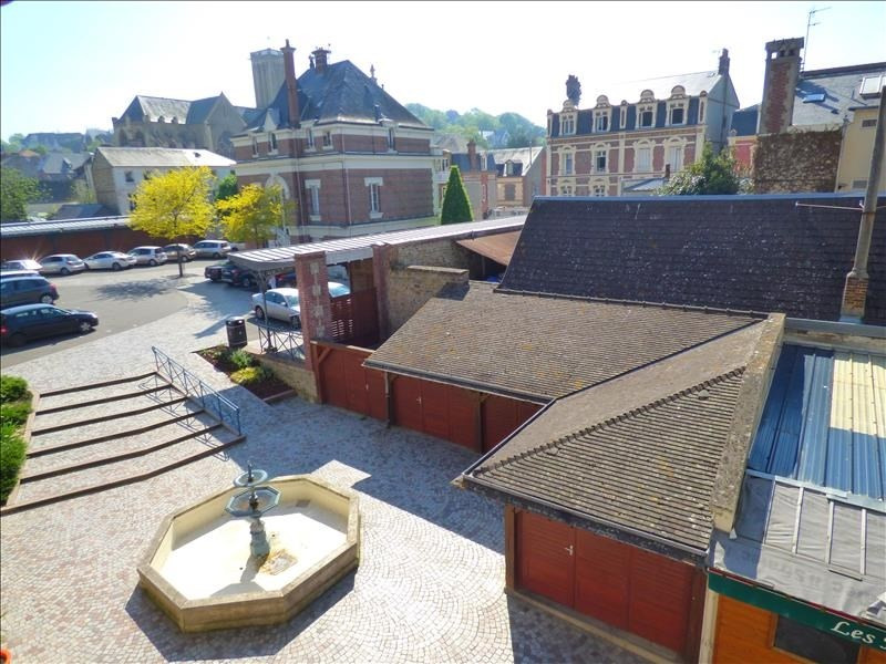 Vente appartement Villers sur mer 89 000€ - Photo 4