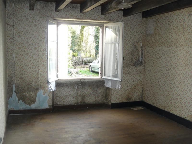 Vente maison / villa Josselin 39000€ - Photo 8