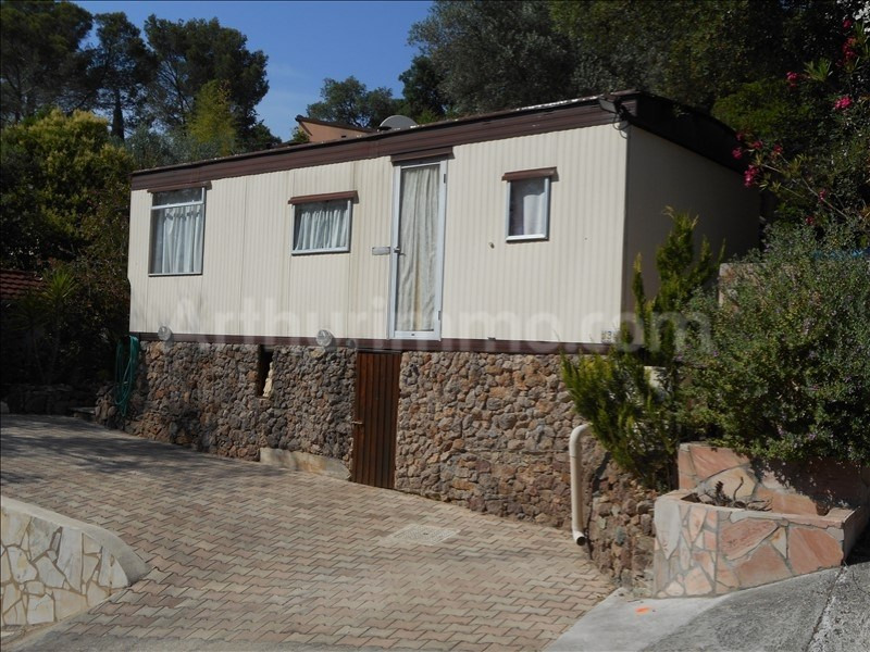 Sale site Frejus 70 000€ - Picture 3